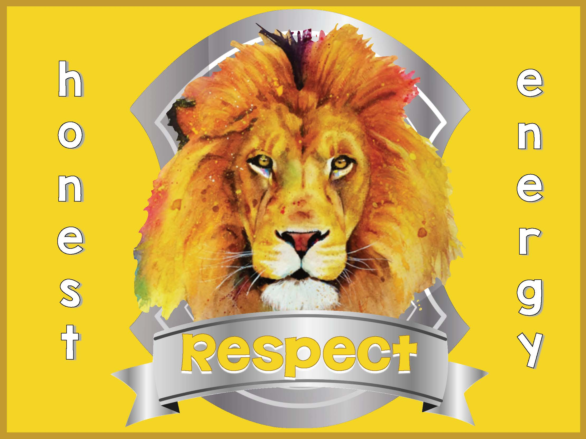 Respect House Crest