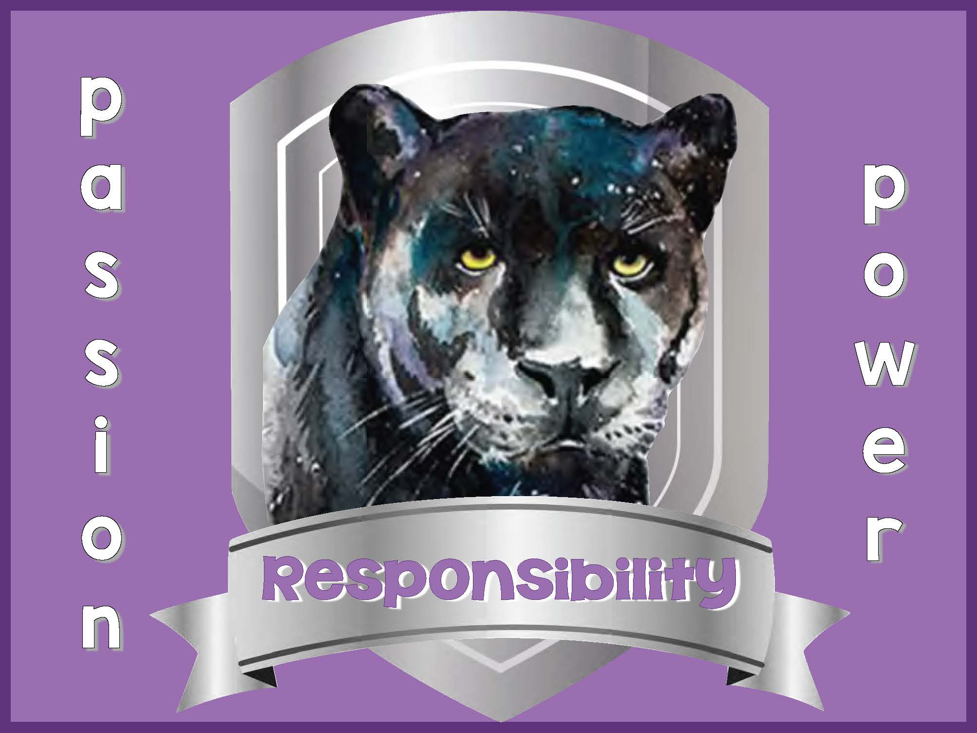 Responsibility house Crest